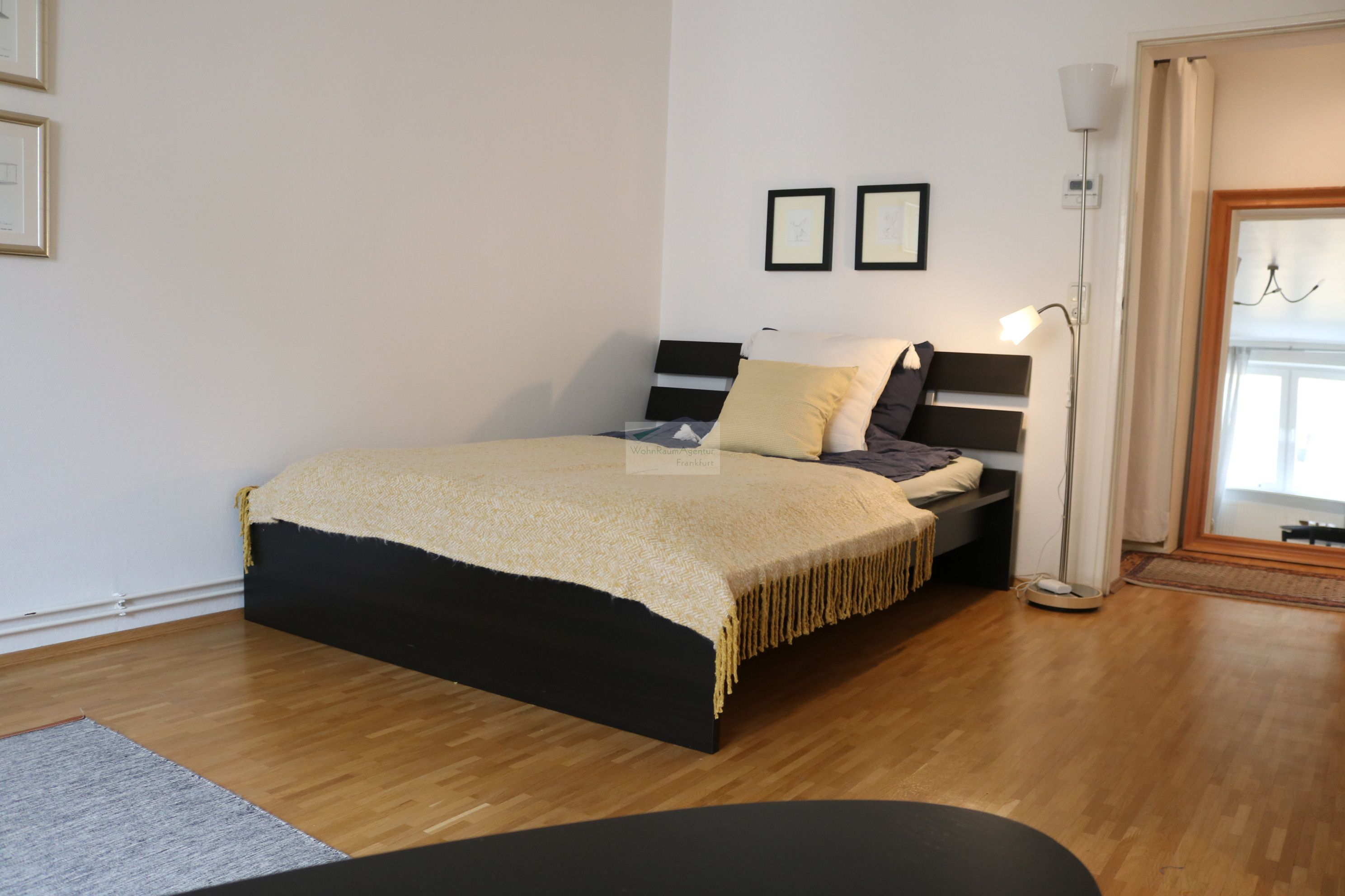 1 2 Zimmer Wohnung Frankfurt