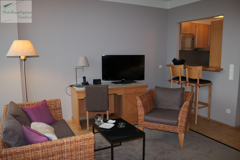 frankfurt westend 1 zimmer wohnung 4453 wohnraumagentur. Black Bedroom Furniture Sets. Home Design Ideas