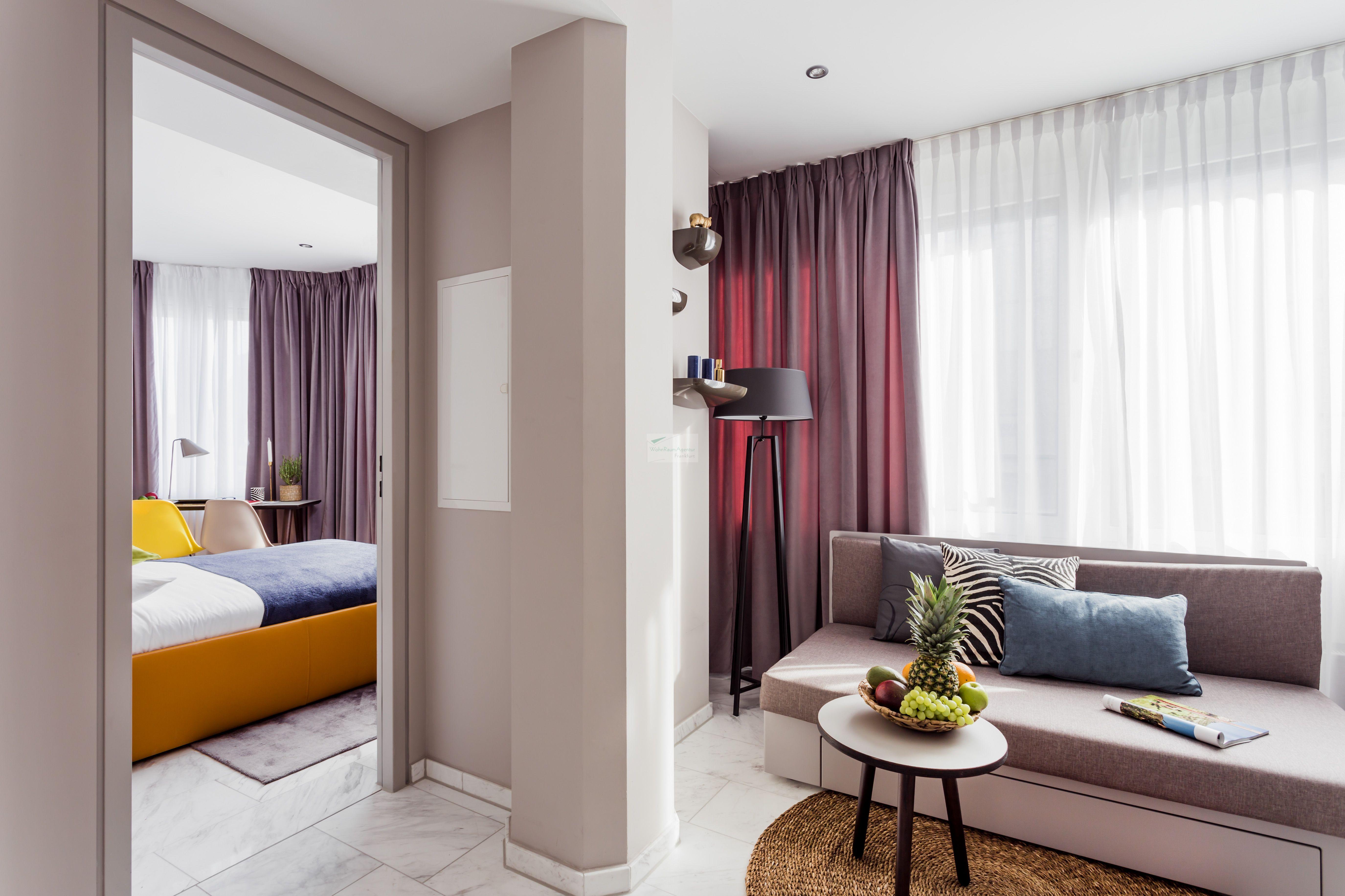 frankfurt innenstadt 2 zimmer wohnung 4833 wohnraumagentur. Black Bedroom Furniture Sets. Home Design Ideas